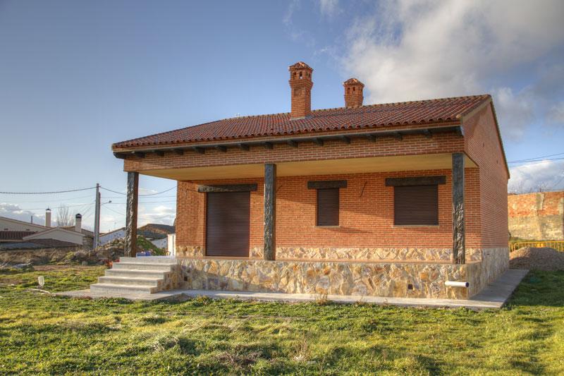 La demanda de casas prefabricadas se triplica en España