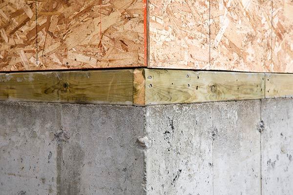 ¿Por qué en EE.UU se construye con madera y en España con hormigón?